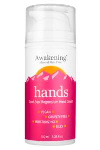 Awakening Hand Cream