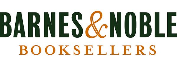 #6 Barnes & Noble Logo