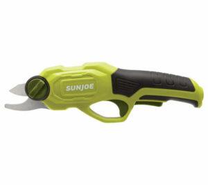 Sun Joe Rechargeable Power Pruner