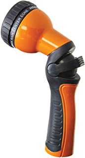 Dramm hand sprayer orange