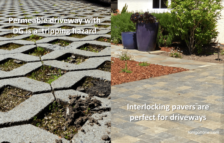 Hard Truth About Hardscapes