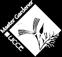 Master Gardener Badge