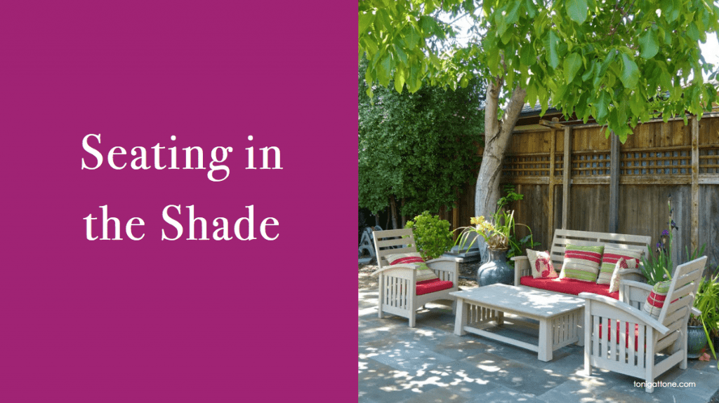 Seating In The Shade2